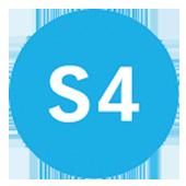 S4,SRC