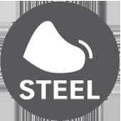 Tåværn af stål