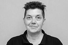 Susanne Mortensen