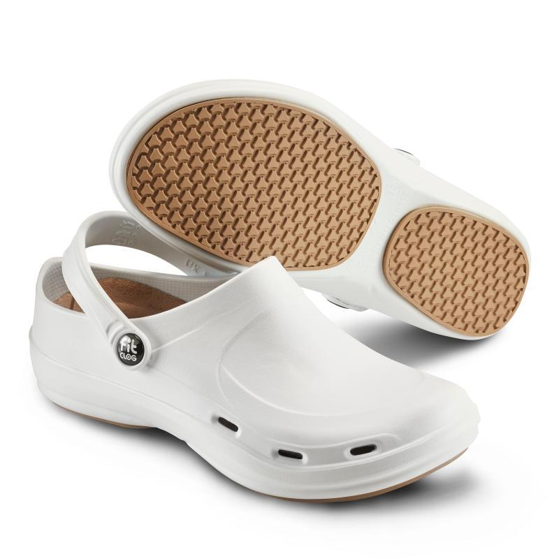 FITCLOG BASIC sko. Superlet og vaskbar