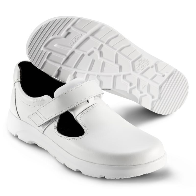 SIKA 173110 Optimax. Let og komfortabel sandal