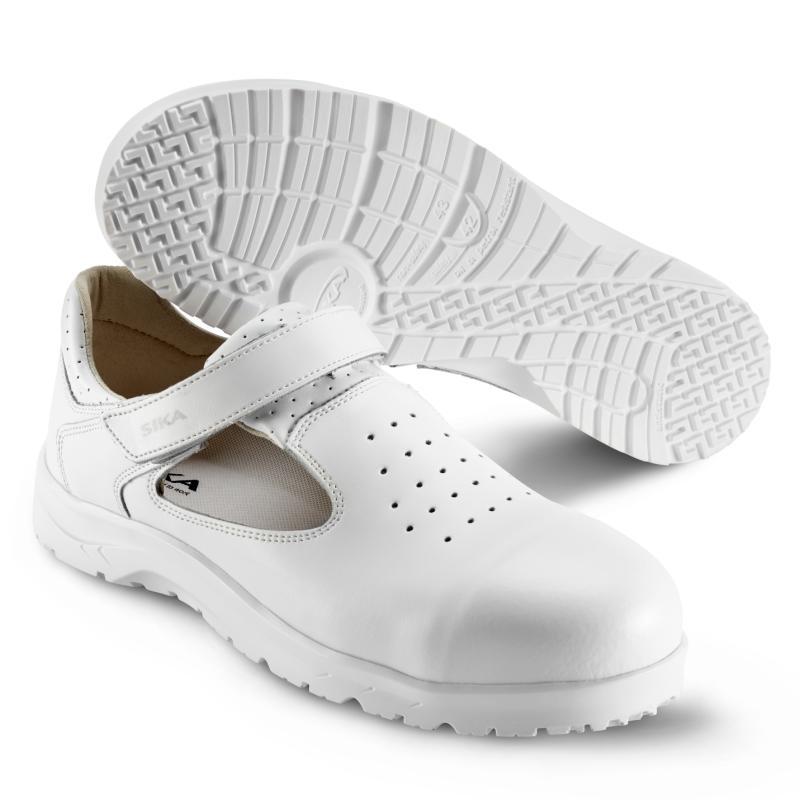 SIKA 19225 Fusion. Let og stødabsorberende sandal