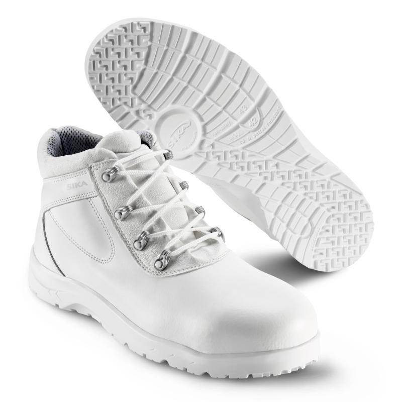 SIKA 19242 Fusion. Let og komfortabel støvlet