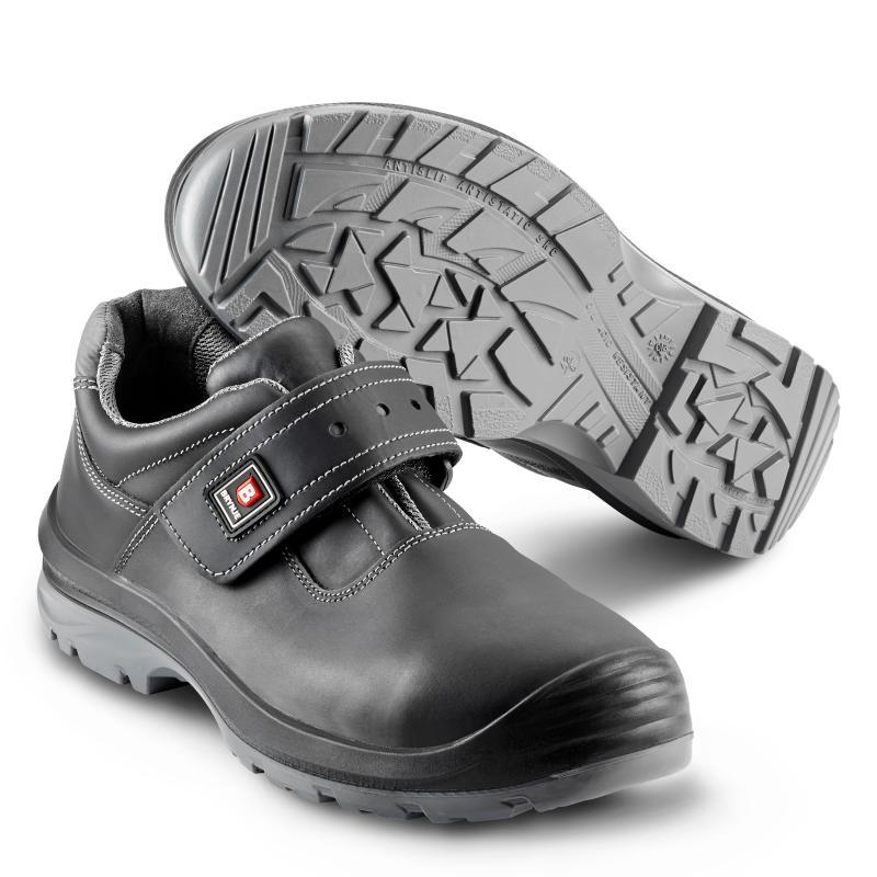 BRYNJE 203 Force Rapid Shoe sikkerhedssko. Let og slidstærk