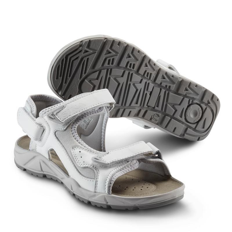SIKA MOTION 22207. Let, blød og fleksibel sandal