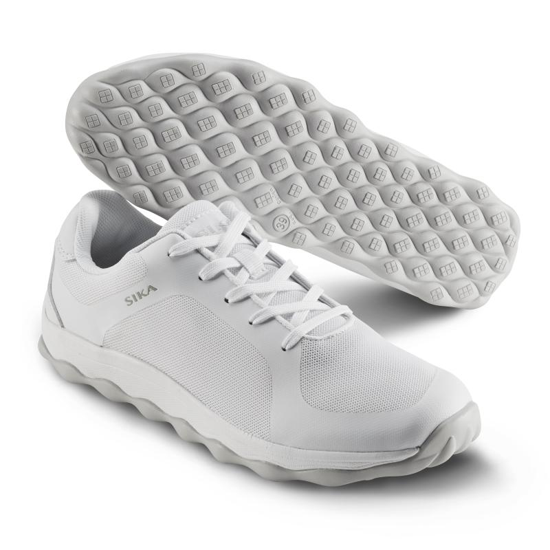 SIKA BUBBLE 50011 Move. Arbejdssko i smart sneakers design