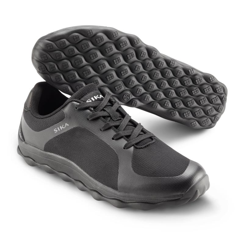 SIKA BUBBLE 50011 Move. Arbejdssko i smart sneakers design