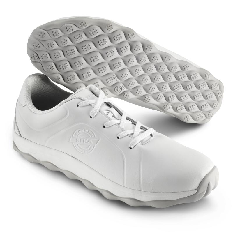 SIKA BUBBLE 50012 Step. Arbejdssko i sneakers design. Vandafvisende